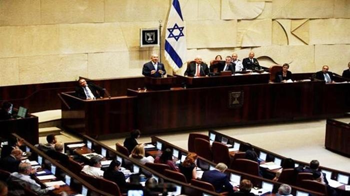 Dengdana hikûmeta nû ya Îsraîlê îro ye: 12 salên deshilatiya Netanyahû bi dawî dibe