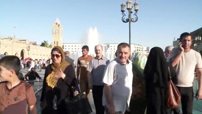 Nifûsa dawî ya Herêma Kurdistanê hat eşkere kirin: 6 milyon kesan derbas kiriye