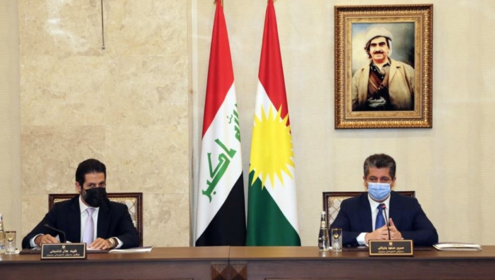 'Hikûmeta Kurdistanê wê êdî mûçeyan di dema xwe de û bê jêbirîn belav bike'