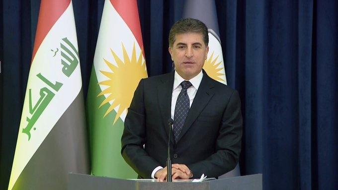 Nêçîrvan Barzanî: 'Sîstemeke dirust a perwerdehiyê garantiya niha û pêşeroja gelê Kurdistanê ye'