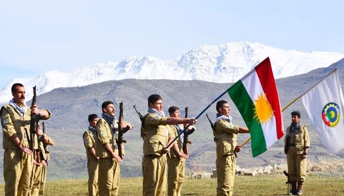 Îranê ji Kazimî xwest, bilez 'partiyên Rojhilatê Kurdistanê' bên bêçekirin û derxistin