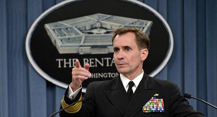 Pentagon: Tirkiyê parastina Balafirgeha Kabûlê qebûl kir, lê alîkarî xwest!