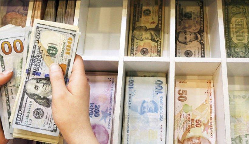 Banka Navendî ya Tirkiyê faîz kêm kir, dolar û euro rekor şikand!