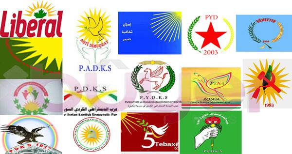 Partiyên Rêveberiya Xweser kiryarên Tirkiyê şermezar kirin