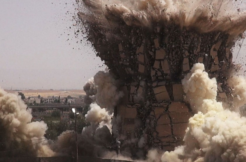Kerkük'te IŞİD operasyonu: 5 ölü