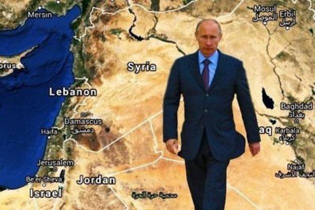 Putin, 'savaşsız' zafer kazandı