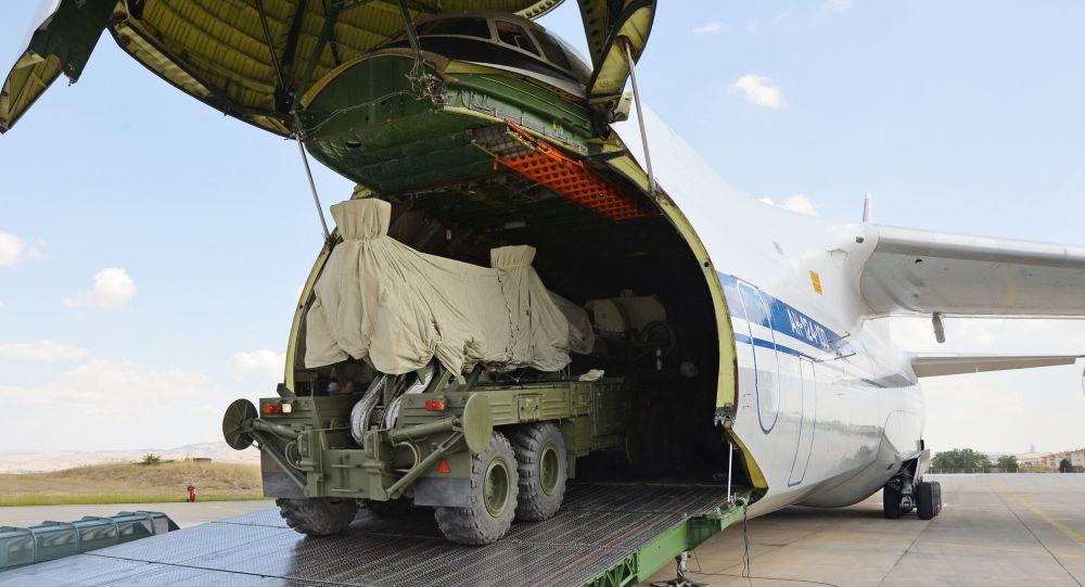 S-400'ler Rojava operasyonunu da kapsayan daha geniş bir mesele