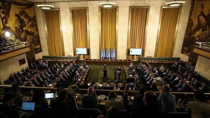 Suriye Anayasası, tüm kesimleri kapsayıcı olmalı
