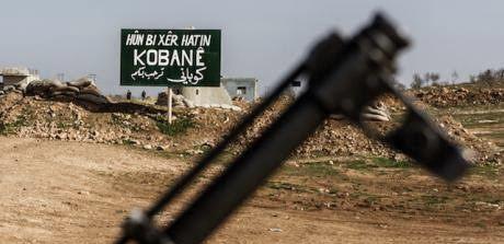 SOHR: Türkiye Kobane'ye saldırmayı planlıyor
