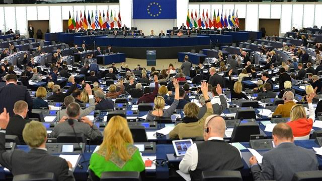 AP'den Türkiye'ye sert kınama ve yaptırım isteği