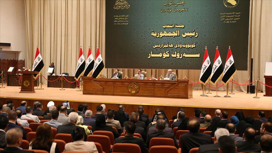 Irak İl Meclisleri feshedildi, Kürdistan ise görevleri sürdürecek