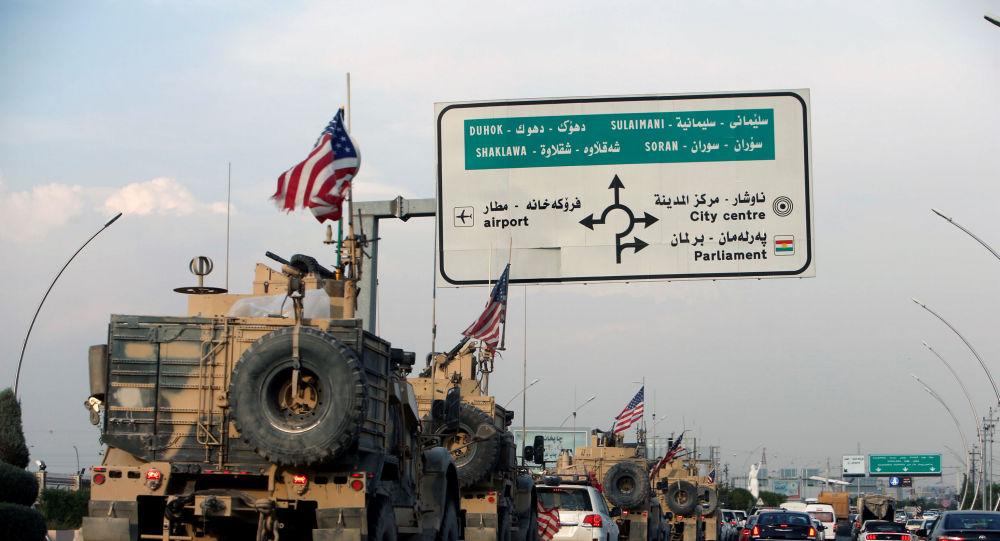 Irak'tan ABD askerlerine onay çıkmadı