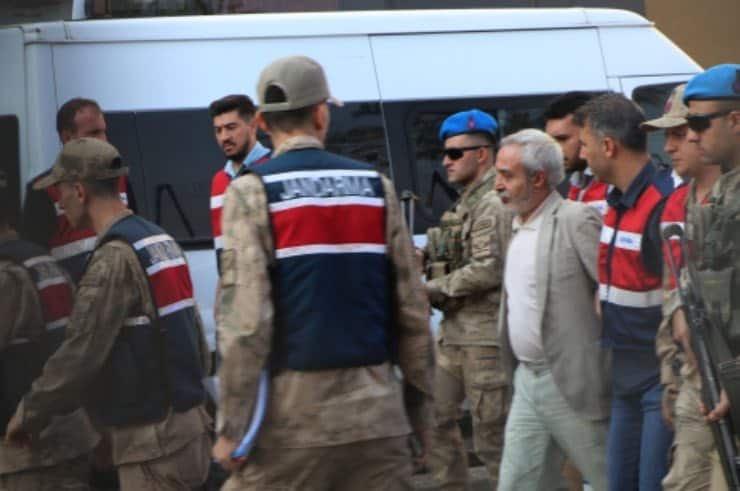Selçuk Mızraklı'ya 15 yıllık hapis cezası davası açıldı