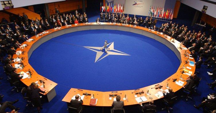NATO, Rojava'da güvenli bölge teklifini görüştü