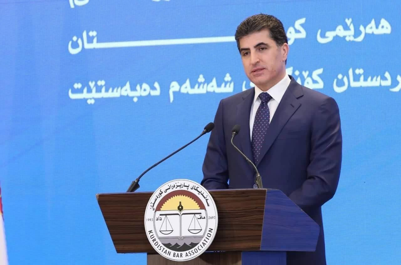 Neçirvan Barzani'den net açıklama: Kabul etmeyeceğiz!