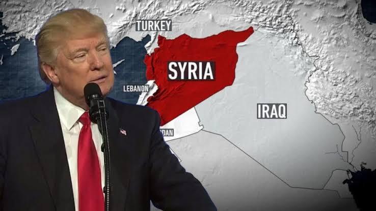 NBC'den iddia: 'O harita' ABD'nin tamamen çekilmesini engelledi