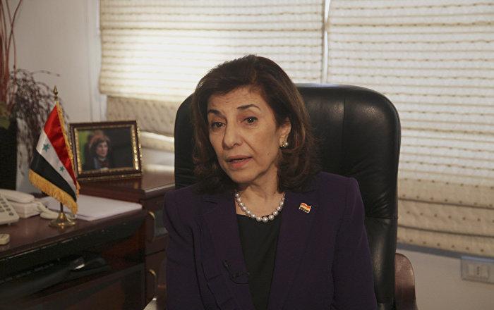 Esad'ın danışmanı: Kürtlere memnuniyetle yardım edeceğiz