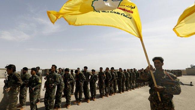 Tasarı hazır: Yüzlerce Kürt savaşçıya ABD vizesi...