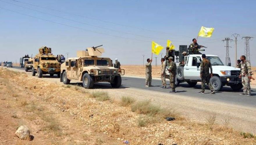 Rusya'dan Kürt güçlerine ilişkin açıklama