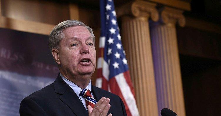 Lindsey Graham: En iyi müttefik Kürtlerdi