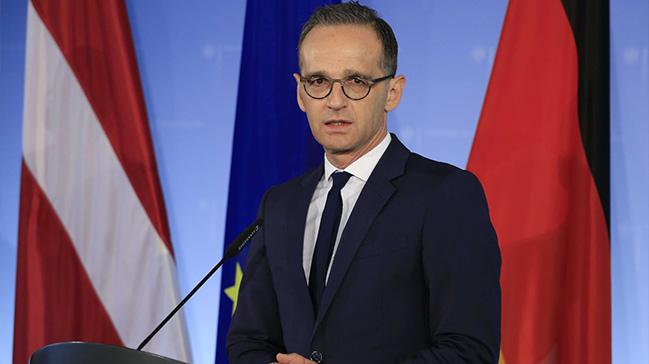 NATO'ya ilişkin Almanya'dan açıklama
