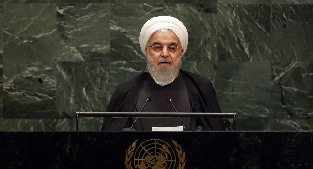 İran'dan ABD'ye müzakere şartı!