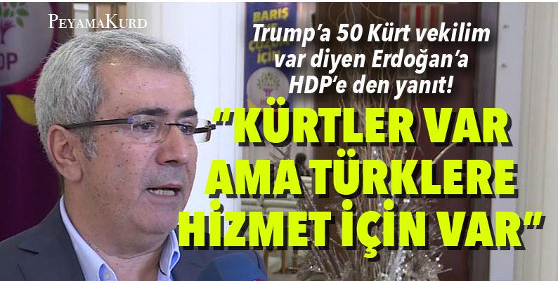Taşçıer: Mecliste Kürtçe konuştuğumuz için bize saldıranlar bunlar!