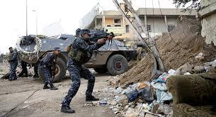 IŞİD Irak'ta sivilleri hedef aldı