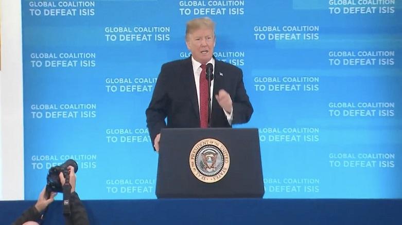 NATO Zirvesi | Trump'tan önemli açıklamalar