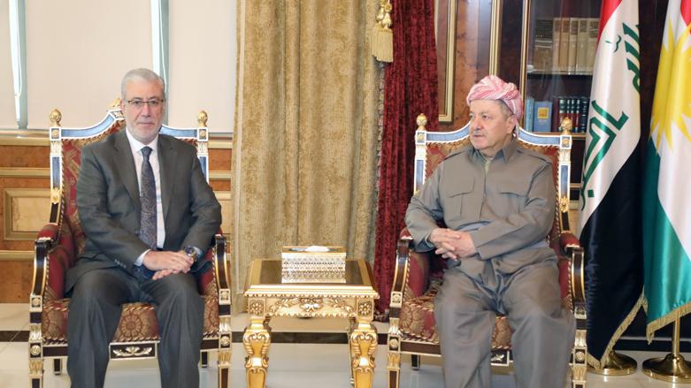 Ninovalılar Başkan Barzani'nin çabalarını bekliyor