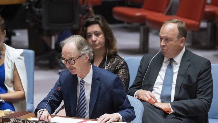 BM kanadından Rojava ve Türkiye açıklaması