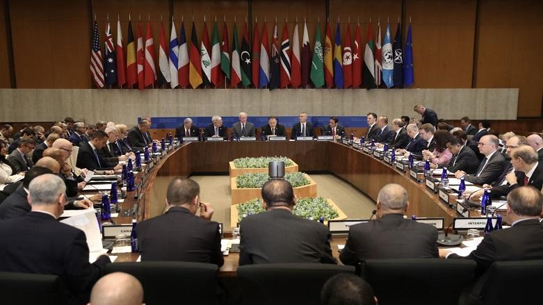 IŞİD toplantısında ABD ve Avrupa arasında anlaşmazlık