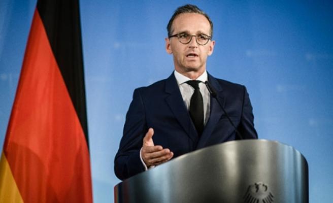 Almanya: Suriye için fon ayırmamız mümkün değil