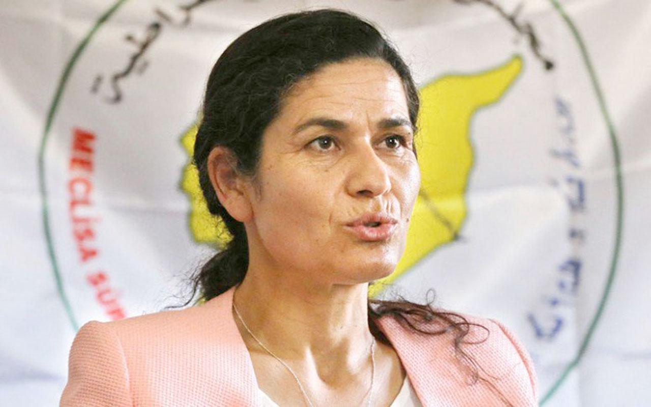 DSM'den AB'ye: Rojava hattına 2 bin asker gönderin