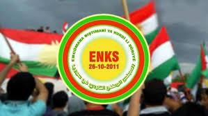 ENKS: Rejimle anlaşmak için uluslararası garantörler olmalı