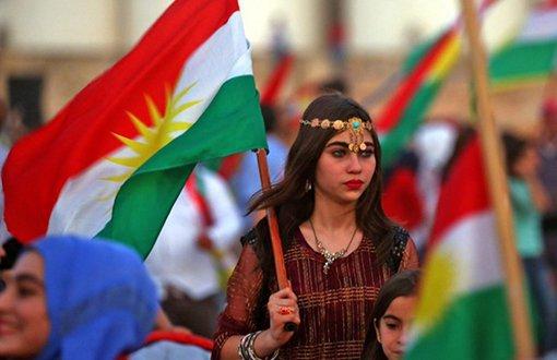Google'da Kürtleri en çok merak eden ülke bakın neresi oldu!
