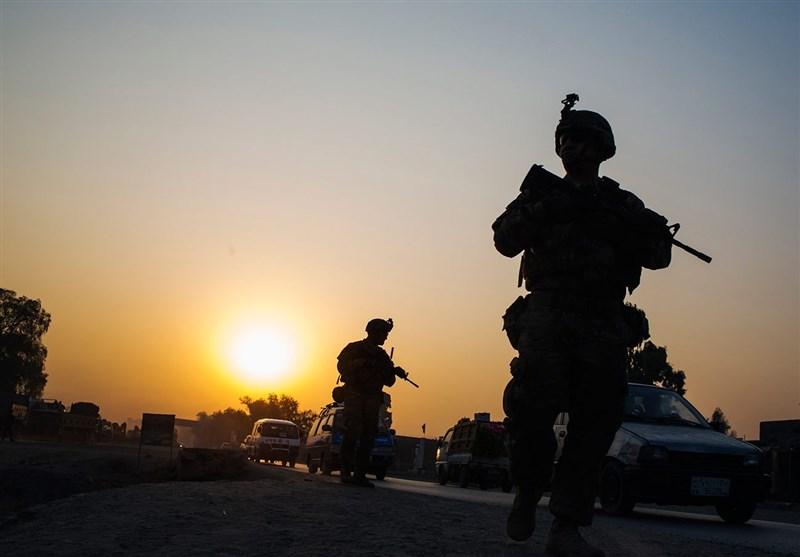 IŞİD, Kerkük'te ABD'nin askeri üssüne füze ile saldırdı