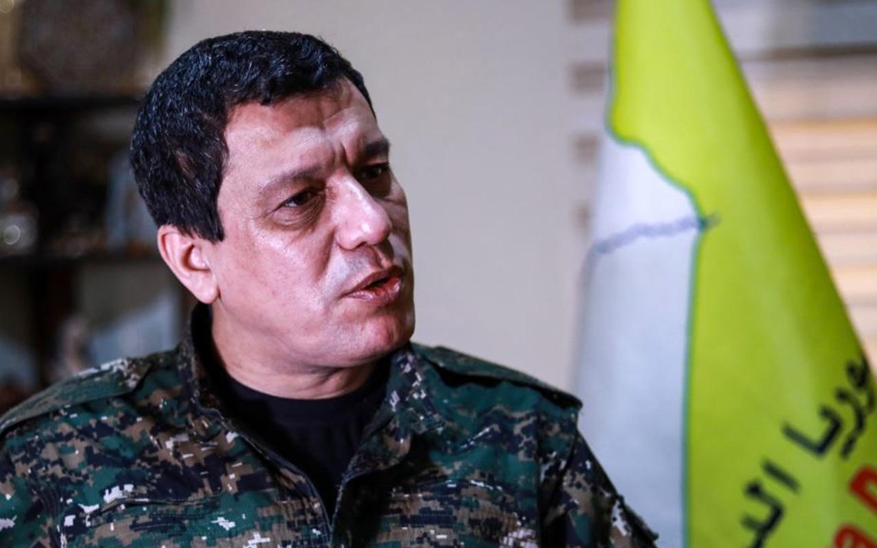 Mazlum Kobani'den önemli açıklama: Önümüzdeki günlerde...