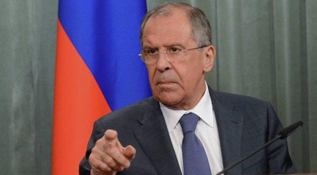 Rusya: NATO, rakiplerini yok etmek istiyor