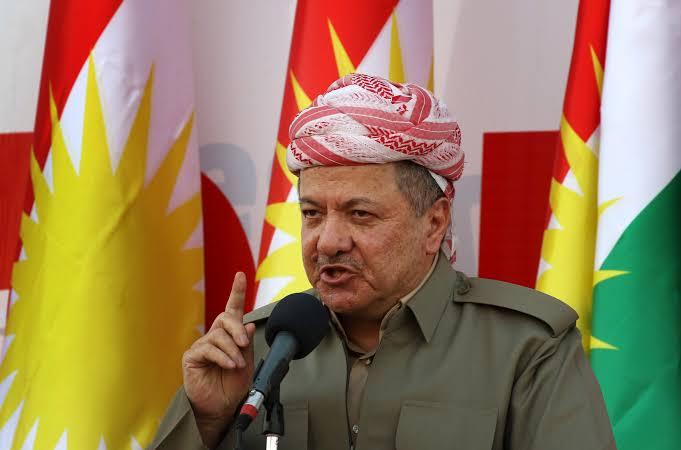 Başkan Barzani'nin ofisinden asılsız iddialara yalanlama!