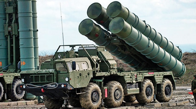 ABD'den Türkiye'nin S-400 konuşlandırmasına ilişkin açıklama