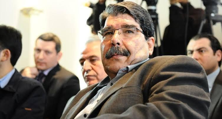 Salih Müslim sorusu, Meclis TV yayınını durdurdu