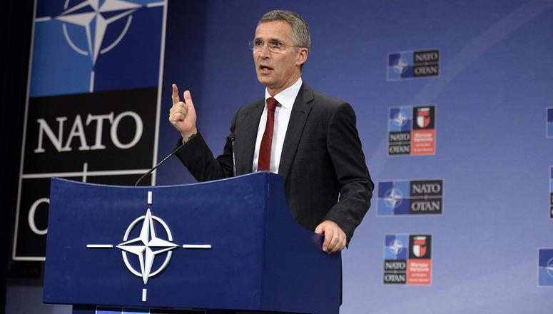 NATO'dan Barzani-Erdoğan görüşmesine ilişkin açıklama