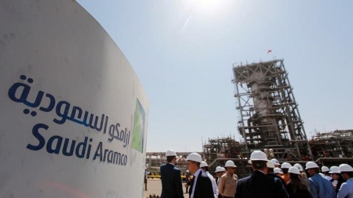 Suudi petrol devi Rojava'da petrol rafineri kuruyor