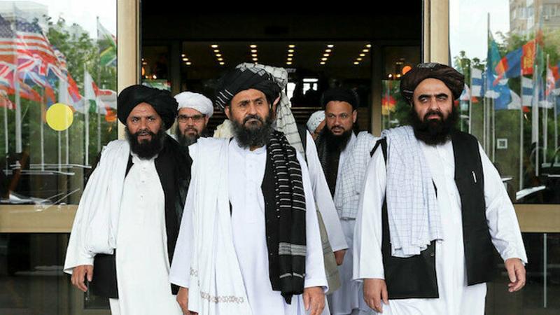 Taliban geçici ateşkesi kabul ettiklerini duyurdu