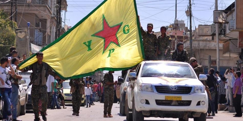 Türkiye ve NATO arasında YPG çıkmazı