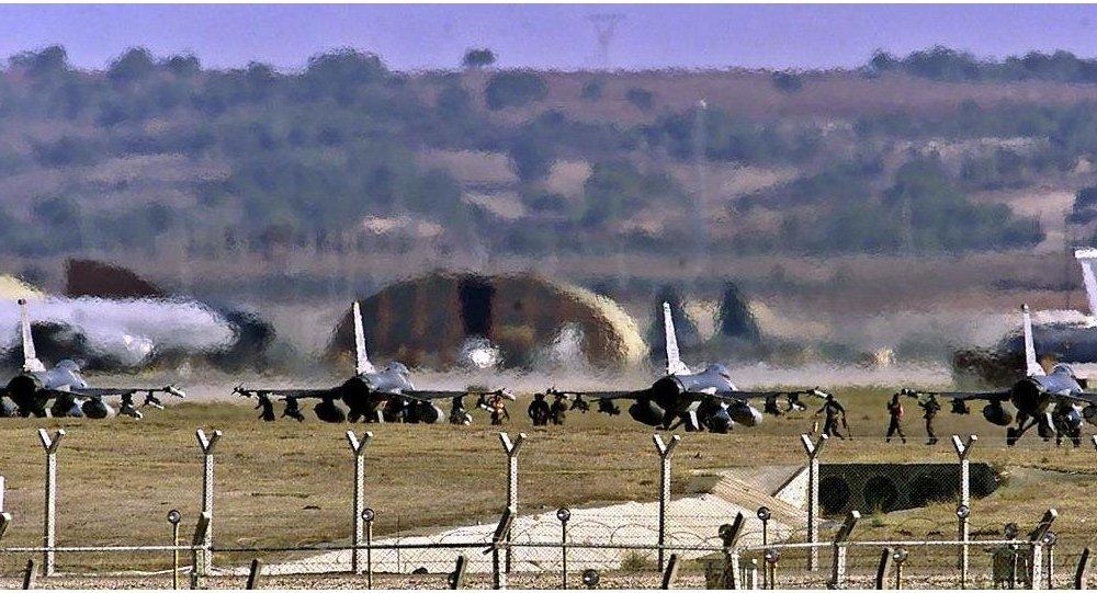 ABD askeri üslerine ilişkin açıklama: Türkiye'den taşınırsa...