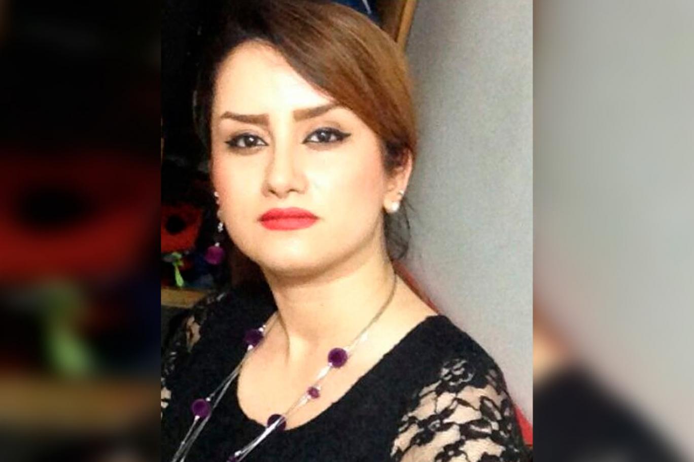 İran Rojhilatlı sanatçıyı, işkence sonrası kefaletle serbest bıraktı