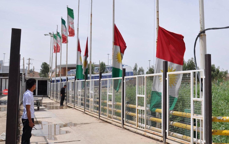 Kürdistan Bölgesi ve İran arasındaki gidiş gelişler durduruldu