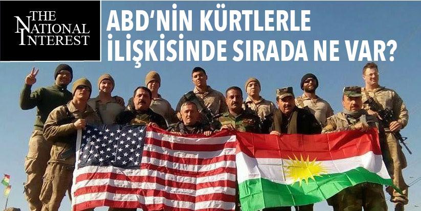 Kürtlerin önünde fırsatlar var, ABD ile işbirliğinde 3 önemli madde